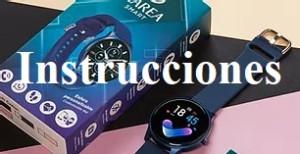 B61001 Manual de Instrucciones